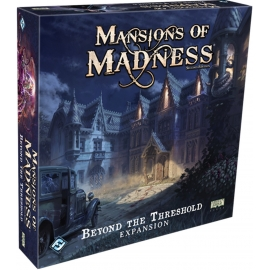 Beyond the Threshold - Mansions of Madness Expansion