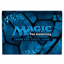 MTG From the Vault Lore