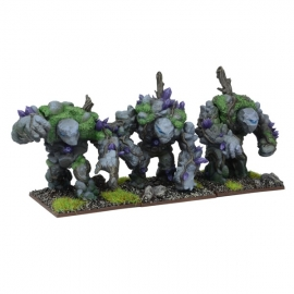Earth Elemental Regiment
