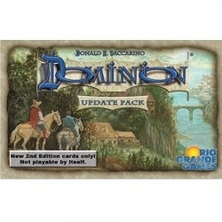 Dominion 2nd Edition Update Pack