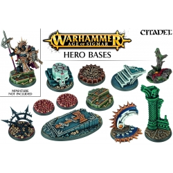 Age Of Sigmar Hero Basing Set