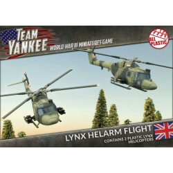 Lynx Helarm Flight (x2)