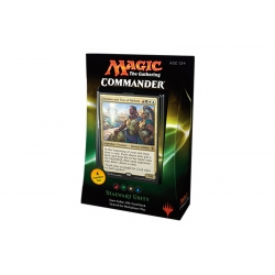 Magic the Gathering Commander 2016 - Green