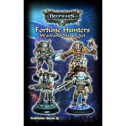 Fortune Hunter Warband Starter Set