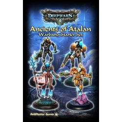 Ancients of Atalan Warband Starter Set
