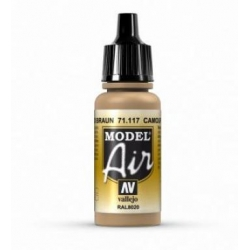Model Air - Camouflage Brown