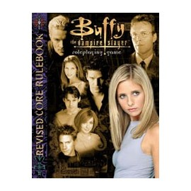 Buffy RPG Revised Edition