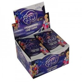 My Little Pony Collectible Card Game - Booster Box