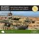 15mm Easy Assembly German Panzer III F, G and H Tank