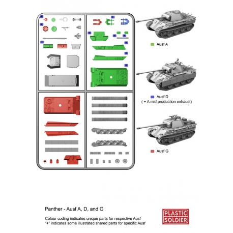 15mm Panther