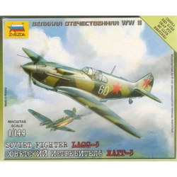 1/144th Russian Lagg 3 Fighter