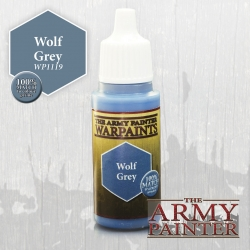 Warpaints: Wolf Grey