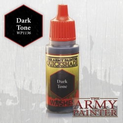 Warpaints: Dark Tone Ink