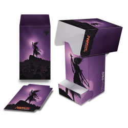 MTG Planeswalker Liliana Deck Box with Tray