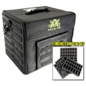P.A.C.K. 720 Molle Half Tray Standard Load Out (Black)