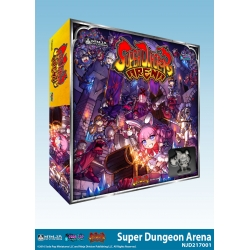 Super Dungeon: Arena