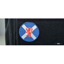 Highlander Army of Caledonia Patch