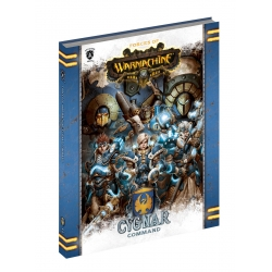 Forces of WARMACHINE: Cygnar Command Softcover