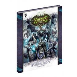 Forces of HORDES: Legion of Everblight Command Softcover