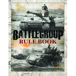 Battlegroup Ruleset (2nd edition)