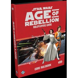 Age of Rebellion RPG: Core Rulebook