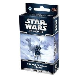 Star Wars: The Desolation of Hoth