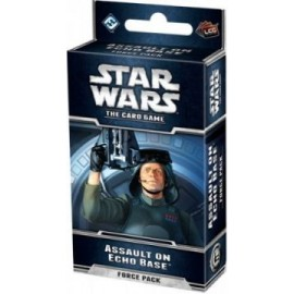 Assault on Echo Base Force Pack