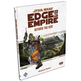 Edge of the Empire: Beyond the Rim