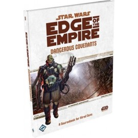 Edge of the Empire - Dangerous Covenant
