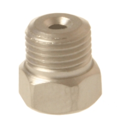 Airline Adapter Badger to Paasche