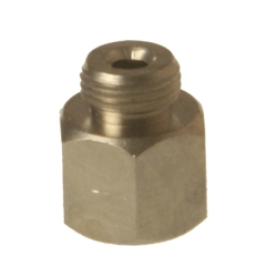 Airline Adapter Paasche to Badger