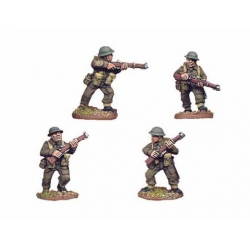 British Riflemen II
