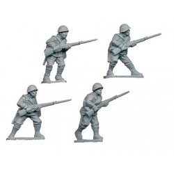 Russian Riflemen II