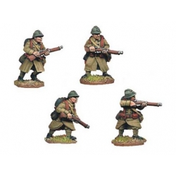 French Riflemen II