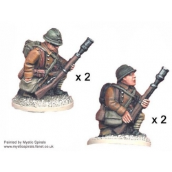 French Rifle Grenadiers