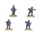 German Infantry Command