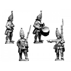 Russian Grenadier Command