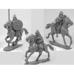 Mounted Thegns Command