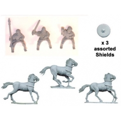 Mounted Nobles Command