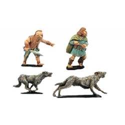 Packmasters and Hounds
