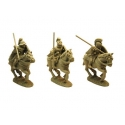 Republican Roman Cavalry in Chainmail