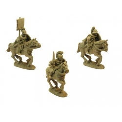 Republican Roman Cavalry in Chainmail - Command