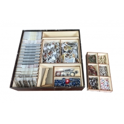 Dead Of Winter Organizer
