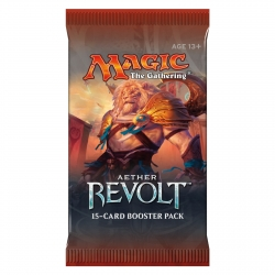 MTG: Aether Revolt Booster Single