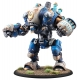 Hurricane/Stormwall - Cygnar Colossal Warjack Kit