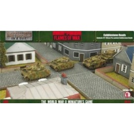 Battlefield in a Box - Cobblestone Roads