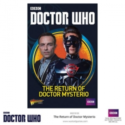 The Return of Doctor Mysterio