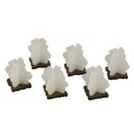 Smoke Markers (6 pack)