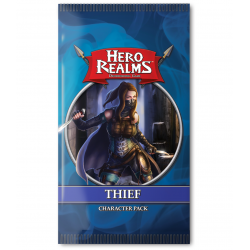 Thief Pack: Hero Realms Exp CDU