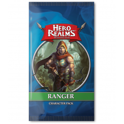 Ranger Pack: Hero Realms Exp CDU